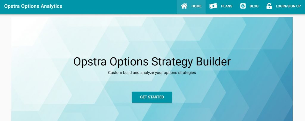 Opstra Options
